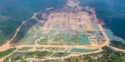 Bình Định vừa cho xây cây cầu nối Khu kinh tế Nhơn Hội thẳng vào siêu dự án Hải Giang Merry Land