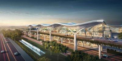 Sân bay quốc tế Cam Ranh sắp hoạt động, thị trường BĐS Nha Trang hưởng lợi