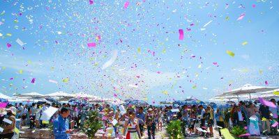 Lễ mở bán dự án Biệt thự biển Cam Ranh Mystery ngày 30/04/2017