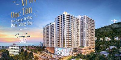 Dự án căn hộ Đồi Dừa Vũng Tàu