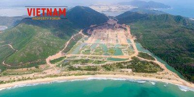 Khu đô thị Hải Giang Merry Land