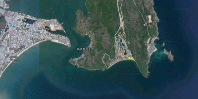 Dự án Hải Giang Bay – Quy Nhơn