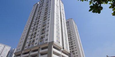 Cập nhật tiến độ bàn giao dự án Richmond City Nguyễn Xí – T2/2020