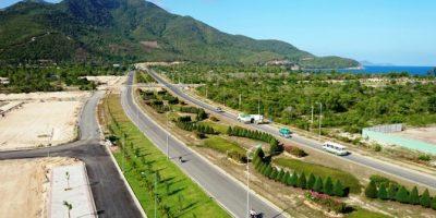 Cam Ranh: Điểm nóng mới phát triển bất động sản nghỉ dưỡng