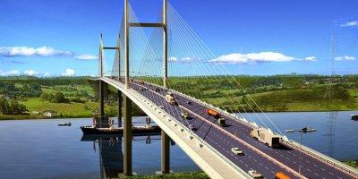 Đồng Nai đề xuất 5.700 tỷ xây cầu nối Nhơn Trạch và TPHCM