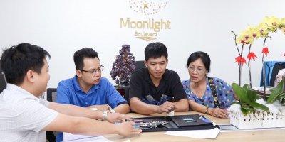 Hưng Thịnh Corp bàn giao dự án Moonlight Boulevard Quí 1/2020