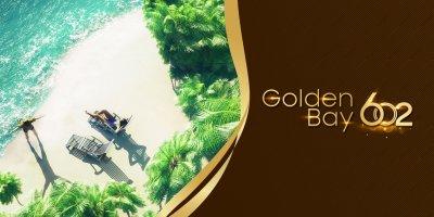 Đất nền Golden Bay 602 – Cam Ranh
