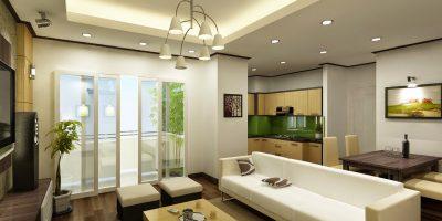 Chọn nhà chung cư theo Địa lý Lạc Việt: Bối rối chọn hướng cửa…