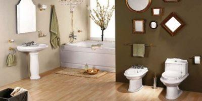Muốn rước lộc vào nhà, gia chủ cần lưu ý những mẹo phong thủy nhà tắm như sau