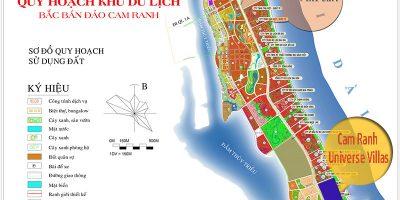 Tiềm năng đầu tư biệt thự biển tại Cam Ranh Mystery