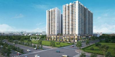 Dự án căn hộ Q7 Boulevard – Liền kề Phú Mỹ Hưng