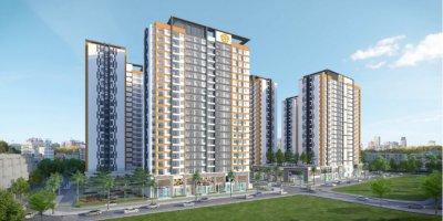 Dự án Richmond Quy Nhon