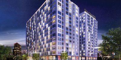Bán lại nhiều căn hộ Sky Center giá tốt nhất thị trường