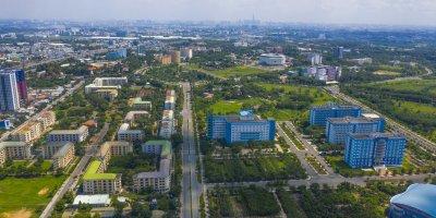 Quy hoạch khu dân cư đại học: Nên 'xin' phần đất ở Dĩ An về TP.HCM?