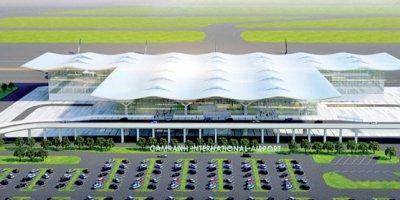"""Sân bay quốc tế Cam Ranh được mở rộng: Bất động sản nghỉ dưỡng được đà """"cất cánh"""""""