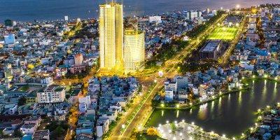 Căn hộ cao cấp Grand Center Quy Nhon