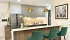 Bếp (căn hộ 3PN)